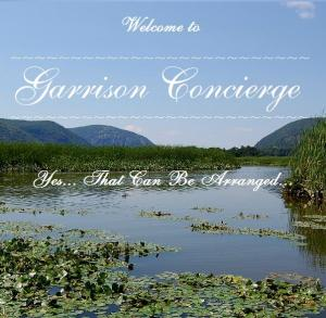 GARRISON CONCIERGE - WELCOME PACKET COVER #1