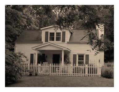 SMITHTOWN HOUSE #100